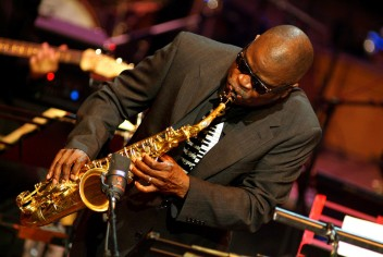 Maceo Parker | Copyright: WDR/Foto Ines Kaiser
